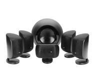 Bowers & Wilkins MT-60D Mini Theatre 5.1 Speaker Package