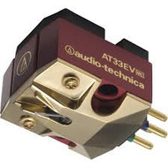Audio Technica AT33EV Moving Coil Cartridge.