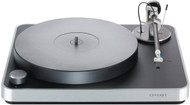 Clearaudio Concept Turntable with Concept MC cartridge.