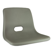 First Mate Seat Gray