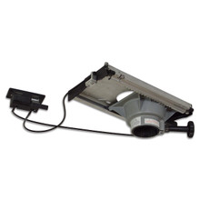 """Trac-Lock III 2-7/8"""" Locking Swivel & Cable Activated Slide"""