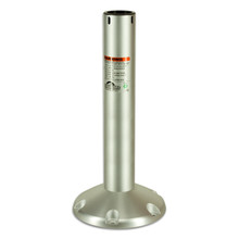 "Second Generation 24"" Locking Pedestal 2-7/8"""