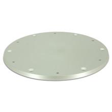 Pedestal Mounting Deck Plate