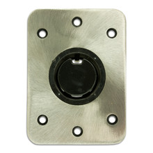 "Plug-In 5"" X 7"" Floor Base"