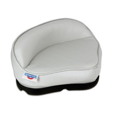 Pro Stand-Up Seat Off White