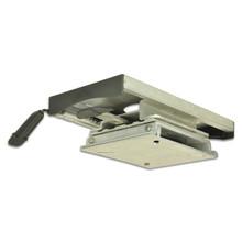 Tru-Lock 1000 Seat Mount Slide/Swivel