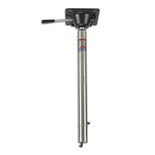 "Spring-Lock Power Rise Stand-Up Pedestal 22.5""-29.5"""