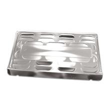 BBQ Grill Heat Transfer Plate