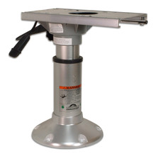 """Mainstay Heavy Duty Pedestal with Slide 15"""" to 20"""""""
