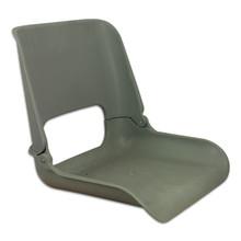 Skipper Fold Down Seat Gray