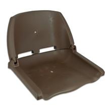 Traveler Fold Down Seat Brown