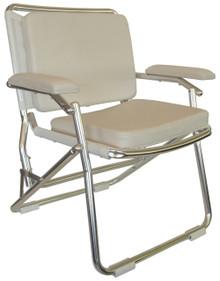 Euro Folding Deck Chair