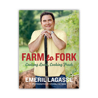 Farm To Fork Cookbook