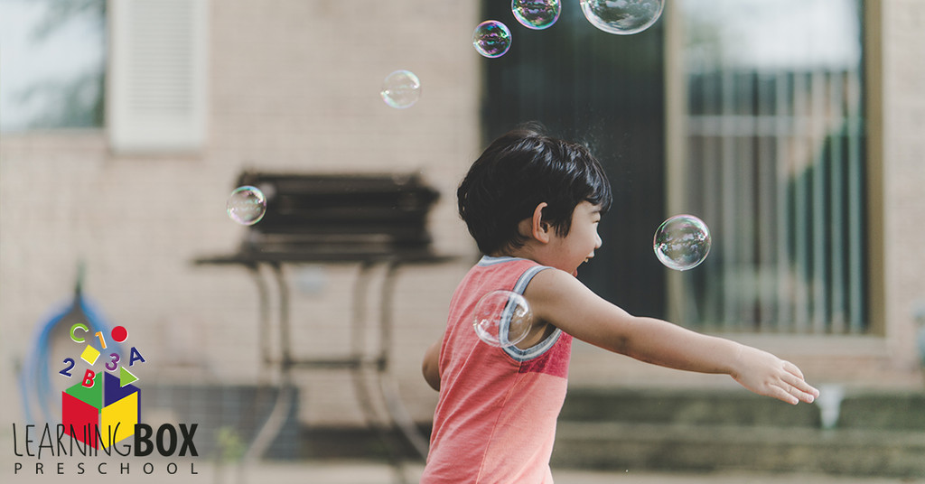 Keeping Your Preschool Kids Safe Outdoors