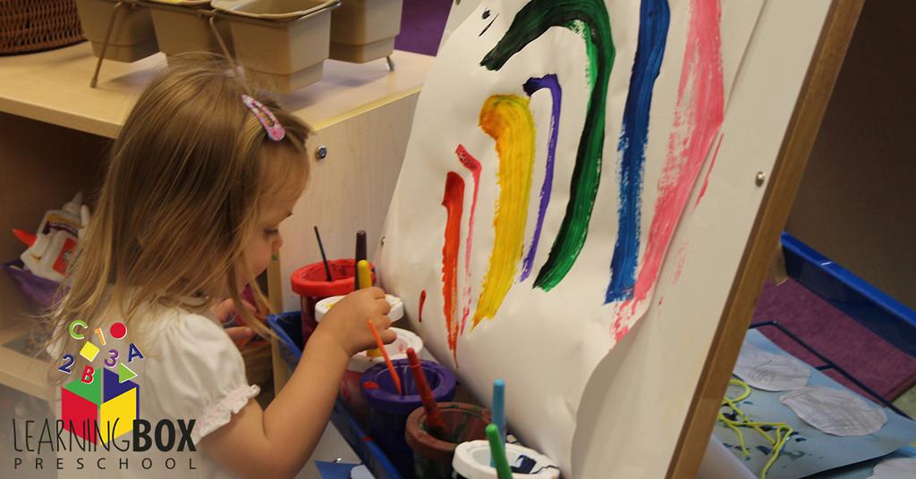The Joys of Being a Preschool Teacher