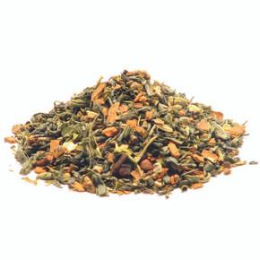 Kashmiri Green Tea Chai