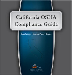 Cal/OSHA Compliance Guide - 24th Ed. - 28th Year