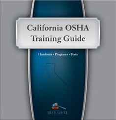 Cal/OSHA Training Guide - 16th Ed. - 28th Year