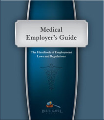 Medical Employer`s Guide - 20th Ed - 29th Year