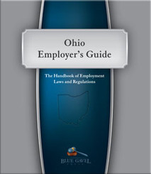 Ohio Employer`s Guide - 21st Ed. - 28th Year