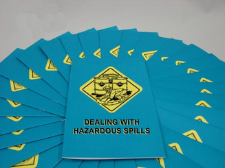 Office Safety Employee Booklet (Pack of 15)