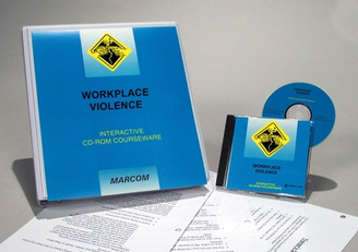 Preventing Workplace Violence CD-ROM Course
