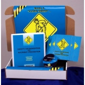 Safety Housekeeping & Accident Prevention Safety Meeting Kit