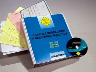 Conflict Resolution in Industrial Facilities DVD Program