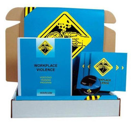 Workplace Violence in Healthcare Facilities Safety Meeting Kit