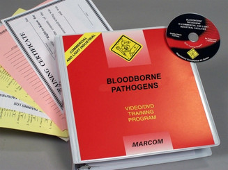 Bloodborne Pathogens in Commercial & Light Industrial Facilities DVD Program