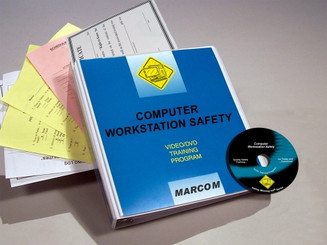 Computer Workstation Safety DVD Program
