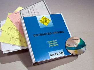 Distracted Driving DVD Program