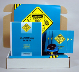 Electrical Safety Safety Meeting Kit