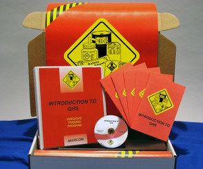 Introduction to GHS (The Globally Harmonized System) Regulatory Compliance Kit