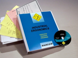 Industrial Ergonomics DVD Program