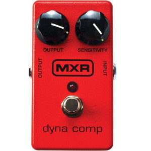 <p><span>The Dyna Comp Compressor is one of the most popular compressors of all time. Whether you want to tighten up your signal, add rich sustain, or create the percussive and clicky sound heard on numerous hit records, this pedal is straightforward and easy to use. For these reasons, the Dyna Comp Compressor has been the secret weapon on countless pedalboards for years.</span></p>