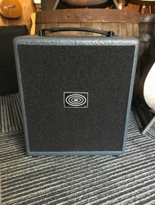 "<p>Preowned but only used 3 times so as new apart from repair to handle strap.</p> <p>The 2-channel DAVID Classic provides high performance quality in a more compact unit. Equipped with a 1"" dome tweeter and 6"" woofer, it offers 100W of bi-amplified power.</p> <p>A balanced MIC/DYN input is switchable to accommodate either vocal condenser mics or Schertler's DYN sensors. The STAT/LINE switchable input can be used with electric guitars and basses, or with high level line sources like CD players. Phantom power is supplied on both channels (48V on MIC/DYN and 10V on STAT/LINE). Each channel has a 3-band EQ. A resonance filter helps reduce low frequency feedback.</p> <table class=""table table-hover""> <tbody> <tr> <td class=""nowrap"" width=""145"">Weight</td> <td width=""208"">10.3 kg (22.7lb)</td> </tr> <tr> <td class=""nowrap"">Dimensions</td> <td>26x36x30cm (10.2x14.1x11.8 in)</td> </tr> <tr> <td class=""nowrap"">Frequency Response</td> <td>60 Hz to 18 kHz (+/-3dB)</td> </tr> <tr> <td class=""nowrap"">Speakers</td> <td>1"" dome tweeter, 6"" woofer</td> </tr> <tr> <td class=""nowrap"">Construction</td> <td>Plywood</td> </tr> <tr> <td class=""nowrap"">Channels</td> <td>2 indipendent channels</td> </tr> <tr> <td class=""nowrap"">Inputs</td> <td>MIC/DYN, STAT LINE</td> </tr> <tr> <td class=""nowrap"">Outputs</td> <td>DI, LINE, AUX</td> </tr> <tr> <td class=""nowrap"">Phantom Power</td> <td>48V on MIC channel, 10V on STAT channel</td> </tr> </tbody> </table>"