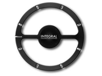 "<p>Setting a new industry standard for 'miking up' a guitar cab or combo, Integral is a fit and forget, dedicated microphone that's installed in minutes between the speaker and the baffle, so eradicating the pitfalls and problems musicians and sound engineers have endured for decades.</p> <p class=""Default"">The Integral IM10 and IM12 (10 and 12 denotes the speaker size) features a high quality super cardioid, dynamic microphone designed specifically for guitar and other similarly amplified instruments with an exceptionally high/low, full range frequency response.</p> <p class=""Default"">Housed within a central dome and aimed off-centre of the speaker coil, the Integral microphone has been pressure tested at extreme volumes, delivering a true, balanced 'ANALOGUE' output from the speaker via an XLR connector to the mixing desk and onward to monitors or FOH PA........every time!</p> <p class=""Default""> Integral is the product of 4 years research and road-testing by British engineers. Easy to fit so you can then forget mic stands, mics, stage space and just deliver the true sound of your speaker to your audience.</p> <ul> <li>Supercardioid microphone with extended frequency range</li> <li>Designed to fit 10"" or 12"" cabs</li> <li>Balanced output</li> <li>Pressure tested at extreme volume</li> <li>Reduces distortion and feedback</li> <li>Consistent output quality</li> <li>Plug & play installation</li> <li>'Fit & Forget' design allows you to easily install and keep the microphone on your cab</li> <li>Lightweight and robust design</li> <li>Reduces setup times, allows you to carry less equipment</li> </ul>"