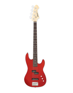 "<h1>ARIA STB-PJ BASS GUITAR</h1> <div id=""ProductTabs"" class=""Panel""> </div> <div id=""prodAccordion""> <div id=""ProductDescription"" class=""Block Panel ProductDescription current""> <h2 class=""subtitle"">PRODUCT DESCRIPTION</h2> <div class=""ProductDescriptionContainer prodAccordionContent""> <h3>SPECIFICATIONS</h3> <table border=""0"" cellspacing=""3"" cellpadding=""3""> <tbody> <tr> <td width=""150""><span>Body:</span></td> <td width=""350""><span>Basswood</span></td> </tr> <tr> <td width=""150""><span>Neck:</span></td> <td width=""350""><span>Maple, Bolt-on</span></td> </tr> <tr> <td width=""150""><span>Fingerboard:</span></td> <td width=""350""><span>Rosewood</span></td> </tr> <tr> <td width=""150""><span>Number of Frets:</span></td> <td width=""350""><span>21</span></td> </tr> <tr> <td width=""150""><span>Scale Length:</span></td> <td width=""350""><span>860mm (34 inches)</span></td> </tr> <tr> <td width=""150""><span>Pickups:</span></td> <td width=""350""><span>OP-1 Double Coil x 1, OJ-1 Single Coil x 1</span></td> </tr> <tr> <td width=""150""><span>Controls:</span></td> <td width=""350""><span>Volume x 2, Tone x 1</span></td> </tr> <tr> <td width=""150""><span>Bridge:</span></td> <td width=""350""><span>VFB-1</span></td> </tr> <tr> <td width=""150""><span>Hardware:</span></td> <td width=""350""><span>Chrome</span></td> </tr> </tbody> </table> </div> </div> </div>"