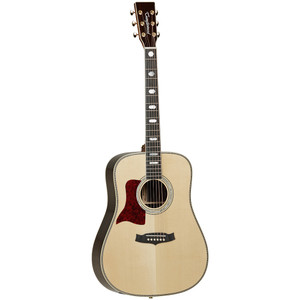 Tanglewood built its reputation for quality and value around the world with the Sundance Pro & Heritage instruments. With a multitude of body shapes and options, Sundance Heritage guitars are an industry standard for Tanglewood and set the bar high for all our other designs.