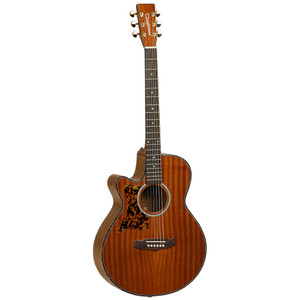 Tanglewood built its reputation for quality and value around the world with the Sundance Pro & Heritage instruments. With a multitude of body shapes and options, Sundance Pro guitars are an industry standard for Tanglewood and set the bar high for all our other designs.