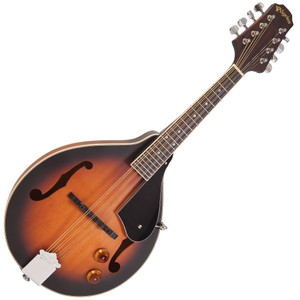 The Redwood Mandolin series from Pilgrim offers superb playability, excellent tonal characteristics and projection across the range. Available in A and F styles and including a classic 'Flatiron' model, the Redwood Mandolin series punch well above their weight.