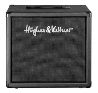 """<div id=""""prodinfo""""> <h2 id=""""prodh2"""">Hughes & Kettner TM112 TubeMeister 112 Cabinet</h2> <p>The TubeMeister 112 cab features a sweet Celestion Vintage 30 in a compact bass reflex housing. It's a steel fist in a velvet glove, delivering all the tonal subtleties of the TubeMeister 18 Head with a punch that will rock your world.</p> </div> <div class=""""list_custom1""""> <h2>Hughes & Kettner TubeMeister 112 Cabinet Features:</h2> <ul> <li><strong>Power</strong>: 60 Watts</li> <li><strong>Speakers</strong>: 1 x 12"""" Celestion Vintage 30</li> <li><strong>Impedance Mono</strong>: 16 Ohms</li> <li><strong>Connectors</strong>: 1x IN, 1x PARALLEL OUT</li> <li><strong>Dimensions</strong>: 480 x 450 x 285 mm</li> <li><strong>Weight</strong>: 13,5 kg</li> </ul> </div>"""