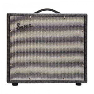 SUPRO SUPREME 1 X 12 EXTENSION CABINET