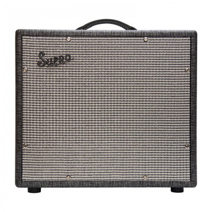 SUPRO BLACK MAGICK 1 X 12 EXTENSION CABINET