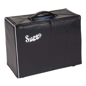 SUPRO BLACK MAGICK AMP COVER