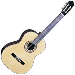 <p>SANTOS MARTINEZ PRELUDIO CLASSIC GUITAR 4/4</p> <p>With a smooth and evenly toned performance - the SM100's nylon string tone offers authentic classical guitar sounds for the developing player.</p>