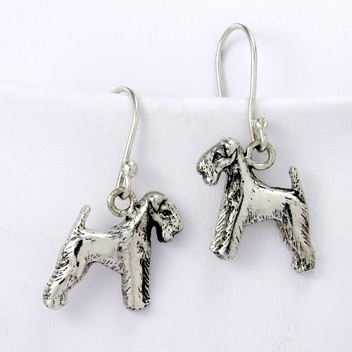 Welsh Terrier Earrings
