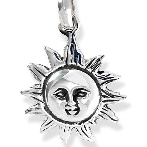 Sun Charm