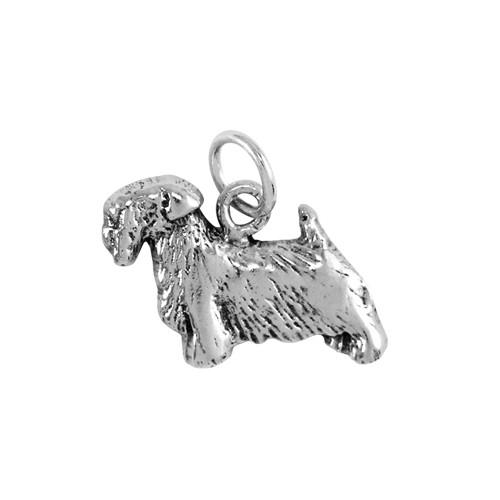 Sealyham Terrier Small Charm